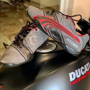 Puma Ducati Sneakers